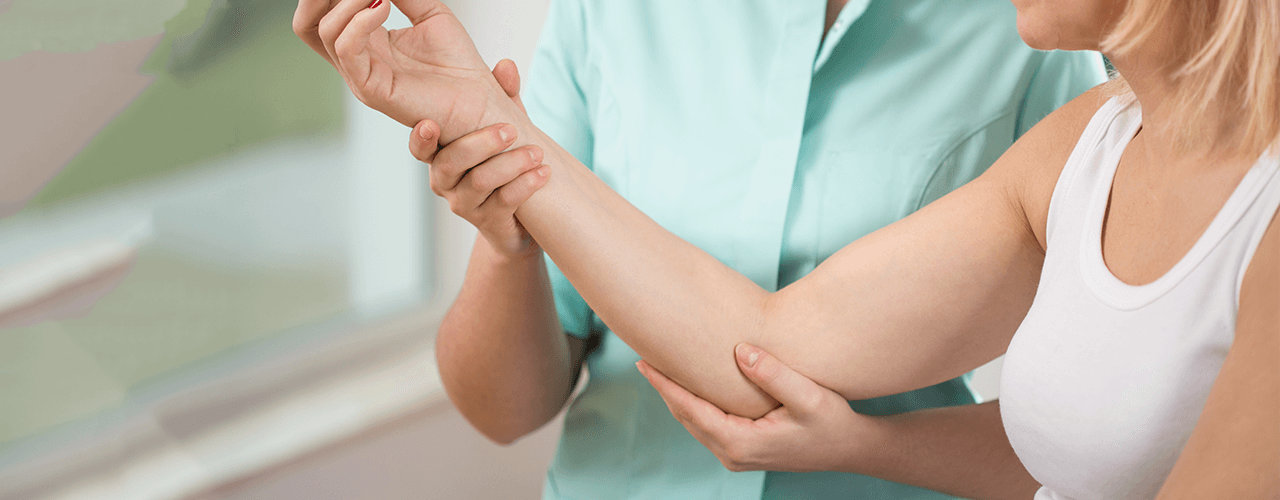 Elbow, Wrist & Hand Pain Relief Harmony, Allison Park & Wexford, PA Physical Therapy