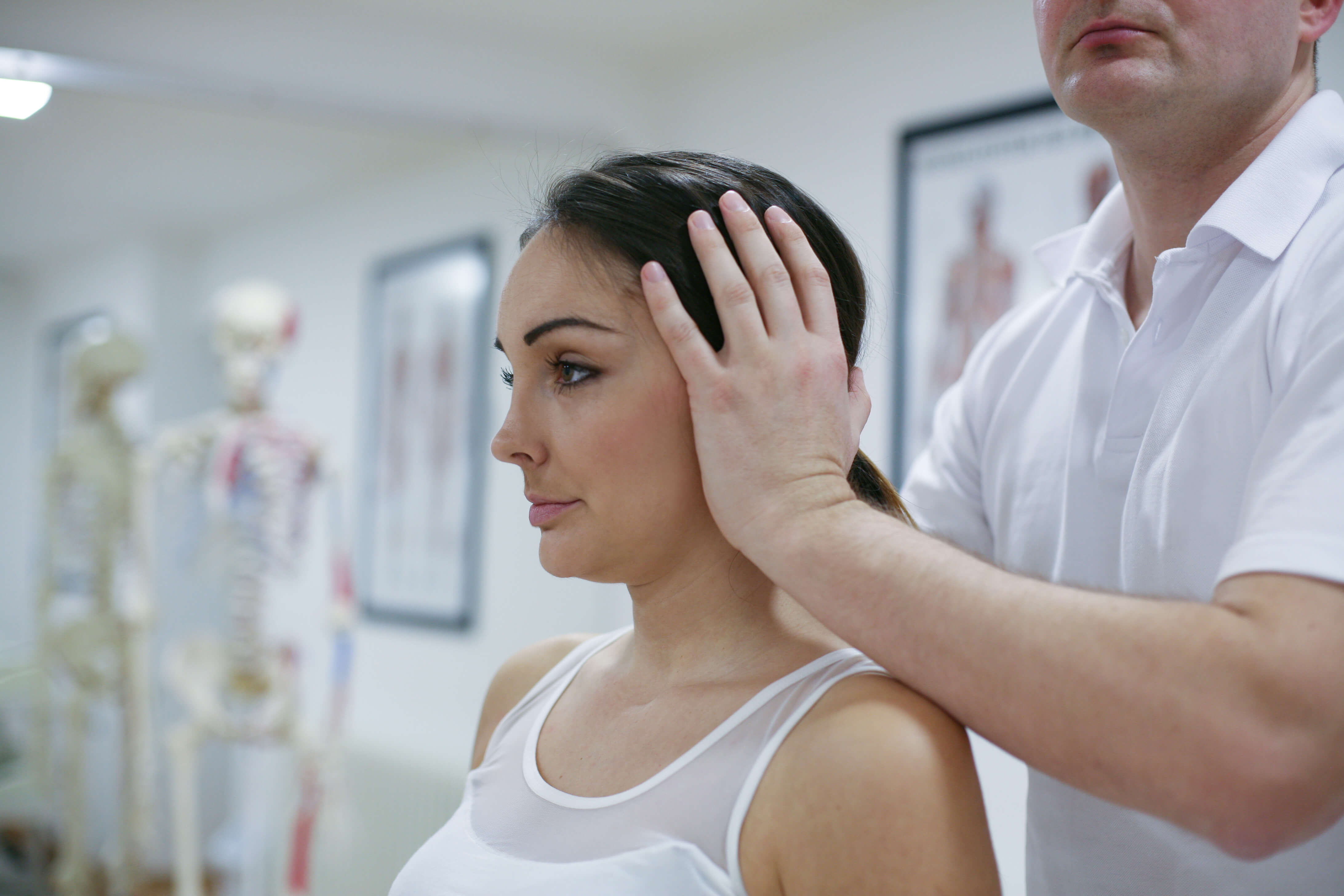 Headache Treatment at Panther Physical Therapy | Panther PT