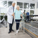 Balance and Gait Treatment