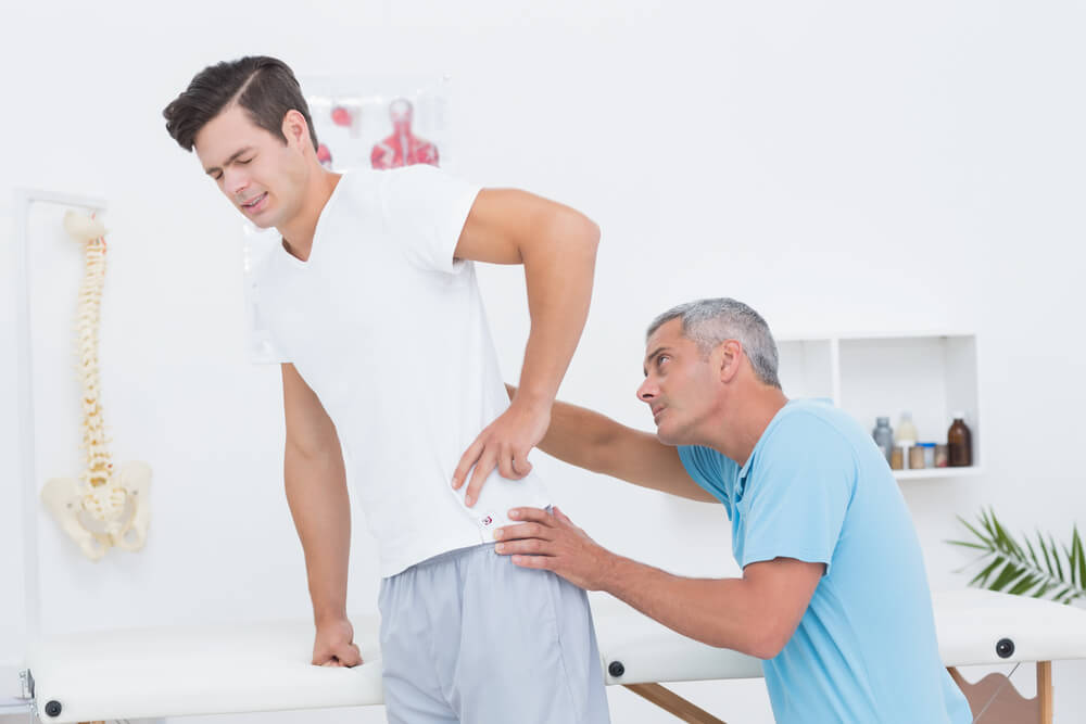 How to Ease Lower Back Pain