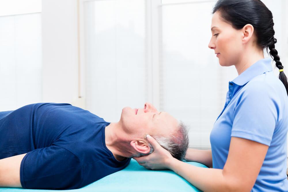 Chronic Pain Treatment in Harmony