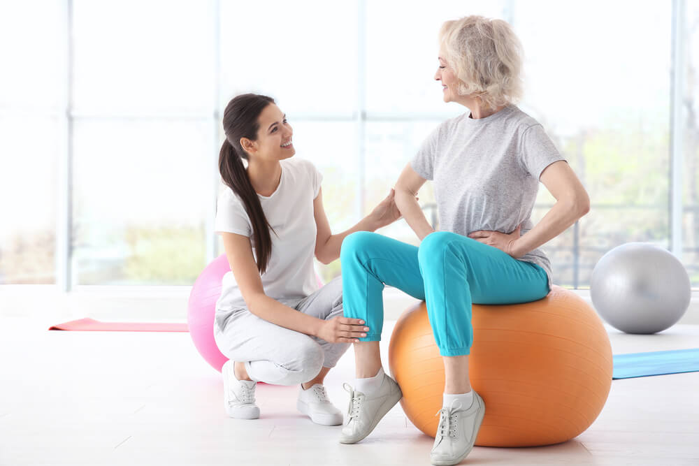 Chronic Arthritis Physical Therapy