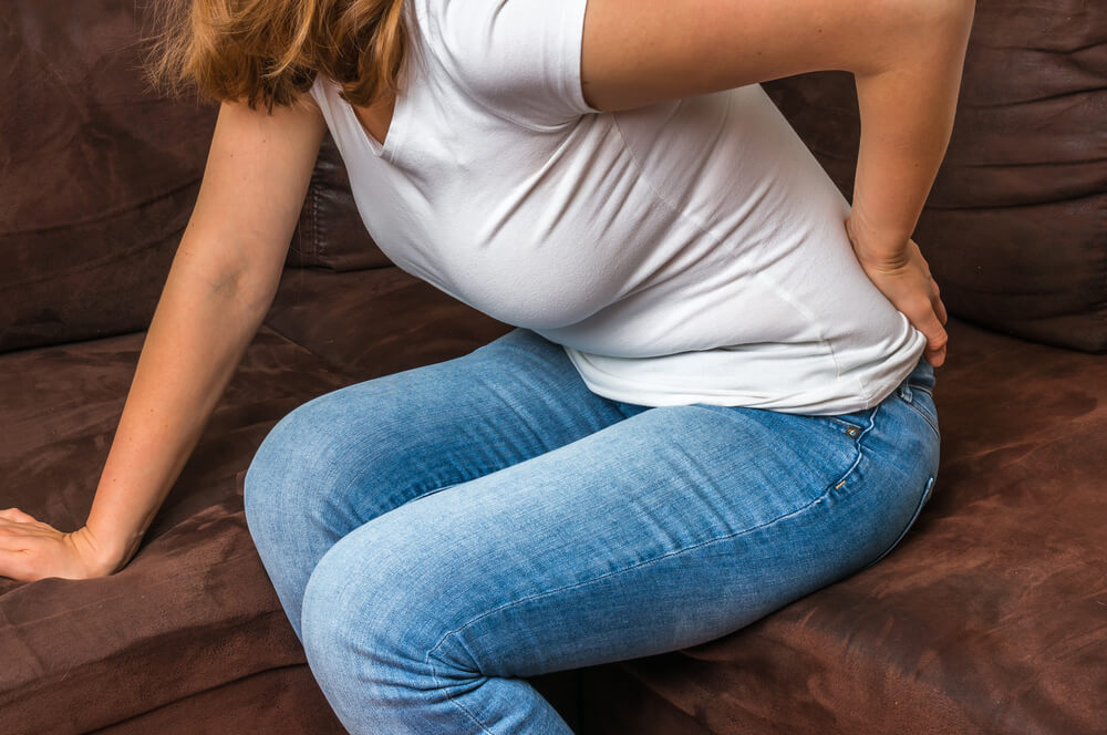 Causes of Hip Pain When Sitting