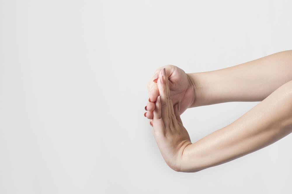 Arthritis in Hands Treatment