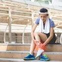 Lower Leg Pain After Running