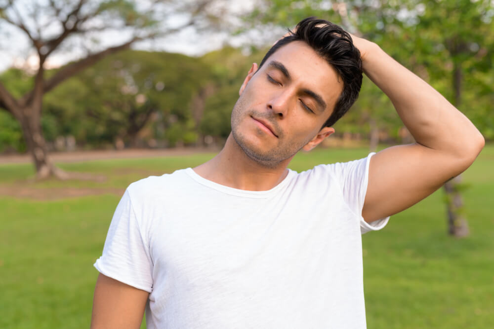 Herniated Neck Disc Treatment Exercises