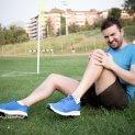 Kneecap Pain When Bending the Knee